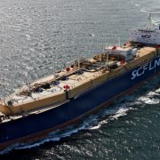 The gas carrier vessel SCF Arctic has been in continuous service for 45 years. For the last eight years she has belonged to Russia's largest shipping company, coming to symbolise the quality, reliability and safety of Sovcomflot's maritime shipping operations.Whеn […]