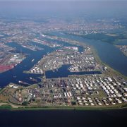 THE Belgium port of Antwerp is expected to handle a total of 190.6 million tonnes of cargo in 2013, an increase of 3.5 per cent compared with 2012, beating the previous record set in 2008, according to the Shipping Gazette. […]