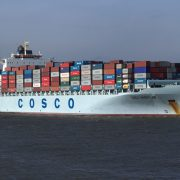 """The alliance CKYHE, COSCO Container Lines (COSCON), Kawasaki Kisen Kaisha (""""K"""" Line), Yang Ming, Hanjin Shipping and Evergreen Line, announced today the upcoming reorganization of its network of scheduled services linking Asia Northern Europe and the Mediterranean. From the beginning […]"""