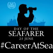 IMO is gearing up for the fifth edition of its annual Day of the Seafarer campaign (25th June) to celebrate the unsung heroes of shipping across the globe. This year's theme, A Career At Sea, aims to help address the […]