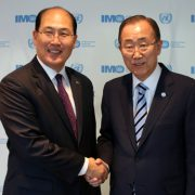 United Nations Secretary-General Ban Ki-moon on Wednesday (3 February) visited the Headquarters of the International Maritime Organization (IMO), the United Nations specialized agency with responsibility for ship safety, maritime security and prevention of pollution from ships. Mr. Ban met IMO […]