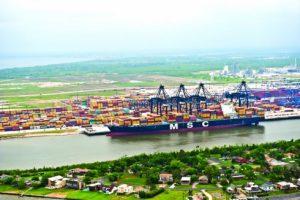 Port of Houston
