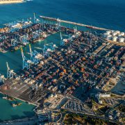 Last year Malta Freeport, the company terminal operator, 50% owned by Yilport the turkish group Yildirim and 50% from Terminal Link (51% CMA CGM and 40% CMHI),  handled nearly 3.1 million TEUs in the own terminal at port of […]