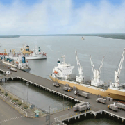 The turkish group Yilport, the group port, maritime and logistics chilean Agunsa and terminal operator DP World of UAE will manage respectively Ecuadorian ports of Bolivar, Manta and Posorja. This was confirmed Saturday in Guayaquil by theEcuadorian President Rafael […]