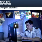 MIDDLETOWN, R.I. and LONDON, Feb. 04, 2016 — VideotelTM, the leading global provider of e-Learning maritime training solutions and a company of KVH Industries, Inc., (Nasdaq:KVHI), has joined forces with online maritime training business Safebridge GmbH, which specializes in […]