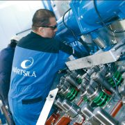 """Wärtsilä Corporation has released the results of an internal investigation, which shows that were violations on consumer tests performed on engine produced in the Trieste's factory. """"The survey – said a statement from the Finnish company – revealed deviations […]"""