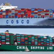 In Shanghai the owner Group, the new entity from the merger date of last February 18 Chinese groups COSCO and China Shipping, has signed a strategic cooperation agreement with China State Shipbuilding shipbuilding Group Corporation (CSSC), which in the […]