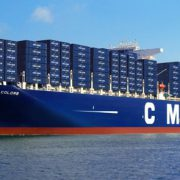 The French shipping group CMA CGM has announced that it has received today confirms that its proposed acquisition of Singapore's Neptune Orient Lines (NOL) has been approved by the antitrust authorities of the Ministry of Commerce of China. CMA […]