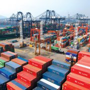 Last month the traffic of containers handled by the port of Hong Kong is again result in sharp decline since amounted to less than 1.6 million TEUs, a decrease of -9.3% compared to over 1.7 million TEUs in 'April […]