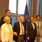 30 June 2016 – After 15 years of discussions, Commission, Council and Parliament have reached an agreement on a Port Regulation, a legal European framework for organising the port services and financial transparency for ports in Europe. On Monday […]