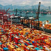 Last month the Chinese ports handled a total of 1.0 billion tonnes of cargo, an increase of + 6.6% about October 2015. The only sea ports have totaled a traffic of 681.2 million tonnes (+7 , 0%) while domestic ports […]