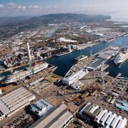 TRIESTE, Italy, Dec. 19, 2016 — IBM  today announced that Fincantieri, one of the world's largest shipbuilding groups and number one by diversification and innovation is adopting a hybrid cloud solution from IBM to improve the efficiency of designing, building and deploying […]