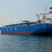 "STAMFORD, Conn., Jan. 30, 2017 — Dorian LPG Ltd. (NYSE: LPG) (the ""Company"" or ""Dorian LPG""), a leading owner and operator of modern very large gas carriers (""VLGCs""), today reported its financial results for the three months ended December 31, 2016. Highlights for […]"