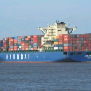 Jan, 3rd, 2017 – The South Korean shipping company Hyundai Merchant Marine (HMM), who recently signed a cooperation agreement with Maersk Line and MSC, the first two of the world's leading companies in the container shipping sector, which could […]