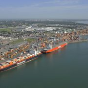 MONTREAL, April 5, 2017  – Yesterday, the Montreal Port Authority (MPA) and its clients celebrated the 50th anniversary of the arrival of the first containers at the Port of Montreal, a milestone in supply chain history. In 1967, the Port […]