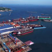 May 5, 2017 – COSCO Shipping International (Singapore) Co., a Singapore-based shipbuilding and repair company that is controlled by Chinese shipowner China COSCO Shipping, which owns 53.35% of Singapore's share capital of Singapore, today A plan for the sale of […]