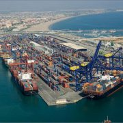 Valencia, June 22th 2017. – Valenciaport has ended the month of May with total container traffic of 438,580 TEUs, a figure that represents an increase of 4.82% compared to the same month of 2016 when 418,403 TEUs were channeled. […]