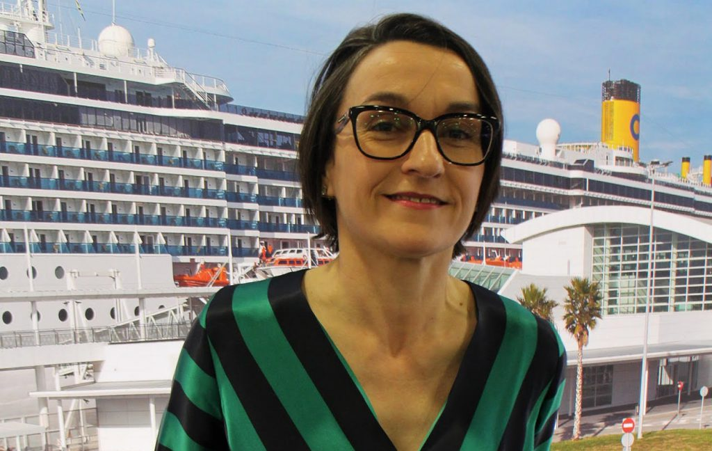 Valenciaport new Commercial Director